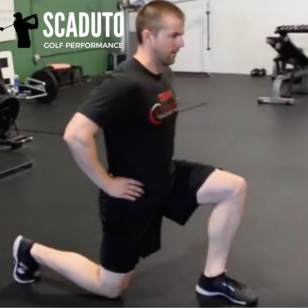 Foundational Strength Movement Patterns Golfers Should Be